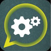 Personalizar Whatsapp icon