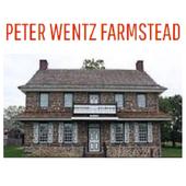 Peter Wentz Farmstead icon