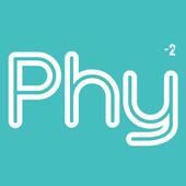 Physics (10th) icon