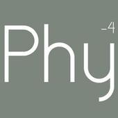 Physics (12th) icon