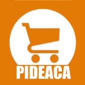 Pideaca.cl icon