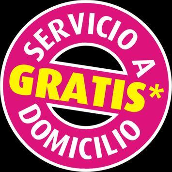 Pideaca.cl poster