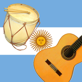 Percusión Folclórica Argentina icon