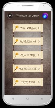 Pociones mágicas apk screenshot