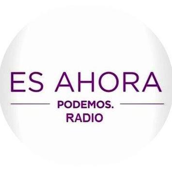 Live PODEMOS Radio screenshot 1