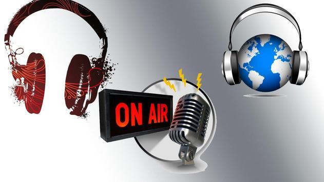 Live PODEMOS Radio screenshot 3