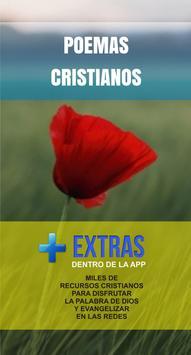 Poemas Cristianos poster
