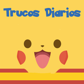Trucos Diarios para Pokémon GO icon