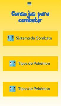 Trucos Diarios para Pokémon GO screenshot 1