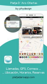 Platja D´Aro Ofertas screenshot 13