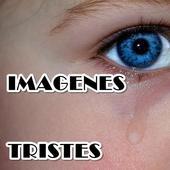 IMAGENES TRISTES CON FRASES icon
