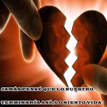 IMAGENES TRISTES CON FRASES poster