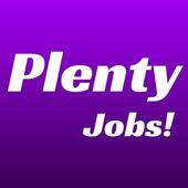 Plenty Jobs icon