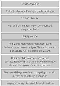 CRITERIOS EXAMEN PRACTICO screenshot 2