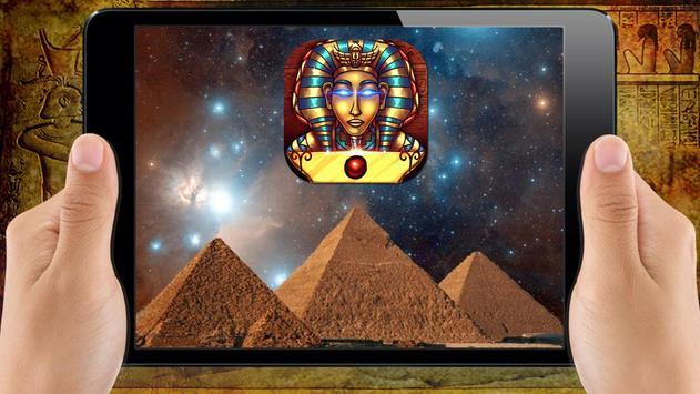 Juego: La Piramide Maldita poster