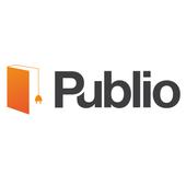 Publio - Szerzői könyvkiadás icon