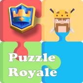Quiz Royale Español icon