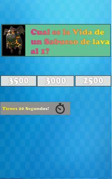 Quiz Royale Español screenshot 1