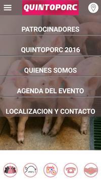 QUINTOPORC 2016 screenshot 1