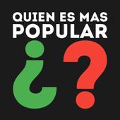 ¿Quien es mas popular? icon