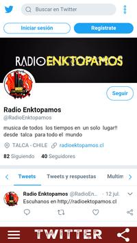 Radio Enktopamos screenshot 4
