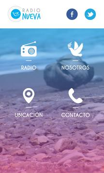 Radio Nueva 1140AM poster