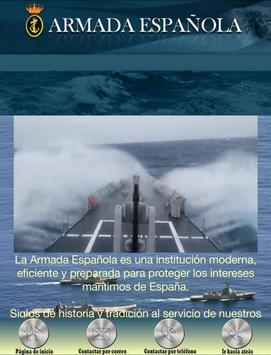 Armada Española screenshot 2