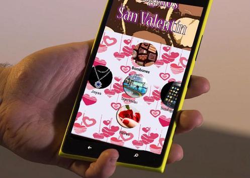 Regalos San Valentin 2016 apk screenshot