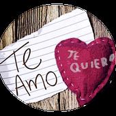 Frases San Valentín Amor 2016 icon
