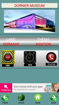 Reiseführer Militär-Museen apk screenshot