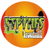 Reptiles Ixcoatzalli icon