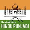 Restaurante Hindú Punjabi icon