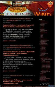 Romanismo poster