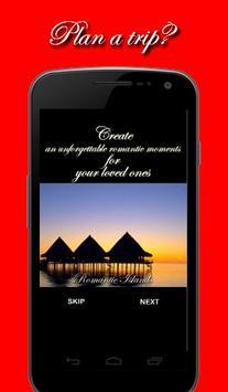 Romantic Islands poster