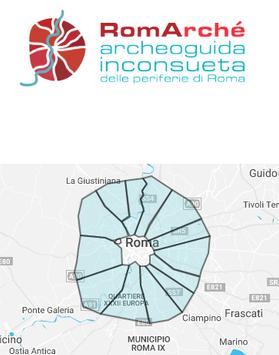 RomArché apk screenshot