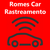 Romes Car icon