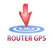 RouterGPS icon