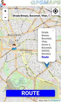 RouterGPS screenshot 3