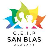 San Blas icon