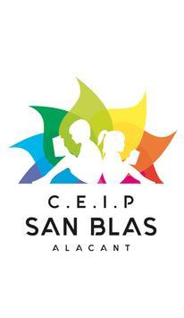 San Blas poster