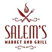 Salem's Market and Grill icon
