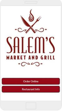 Salem's Market and Grill screenshot 2