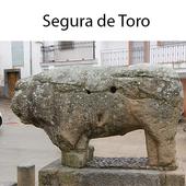Segura de Toro icon