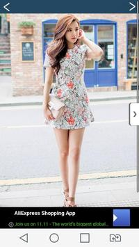 Sexy Hot Girls Asian screenshot 1