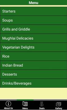 Shehnai Restaurant screenshot 1