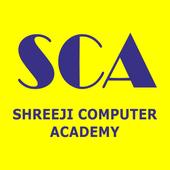 Shreeji Computer Academy icon