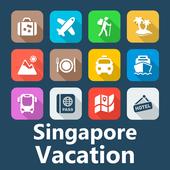 Singapore Vacation icon