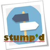 stump'd icon