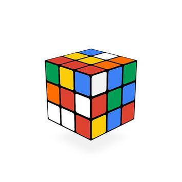 rubik's cube screenshot 1