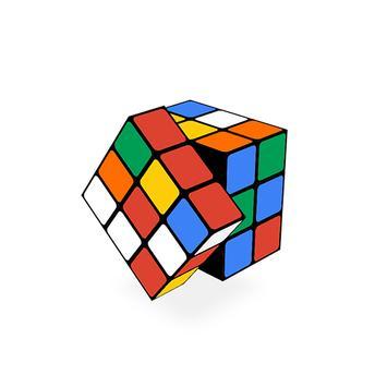 rubik's cube screenshot 6